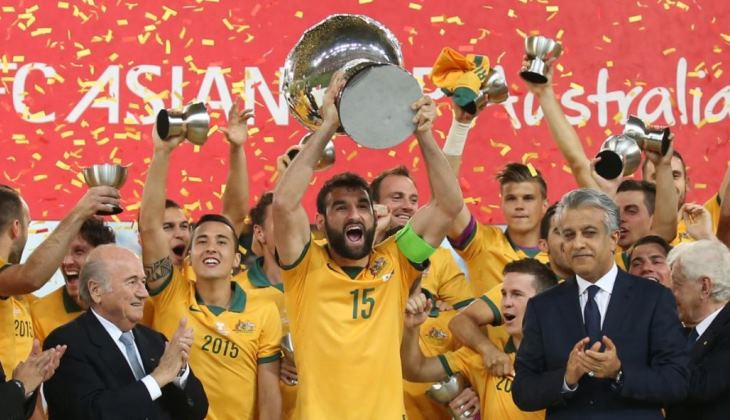 Australia dan Ketidakadilan di Piala Konfederasi