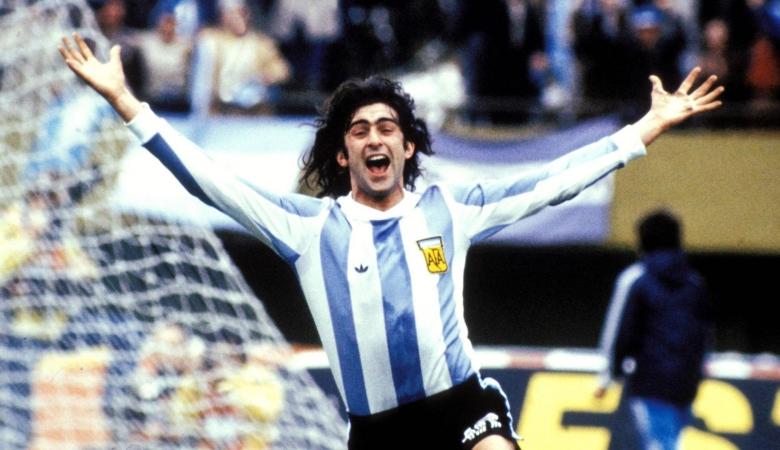 Mario Kempes: Antara Argentina, Spanyol, dan Indonesia