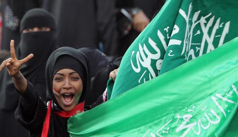 Stadion-stadion Arab Saudi Membuka Diri Kepada Perempuan