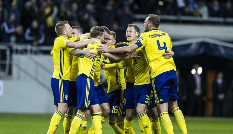 Swedia ke Piala Dunia 2018 Tidak Mengandalkan Keberuntungan