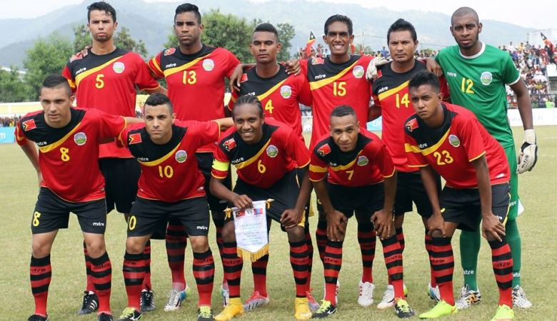 Ternyata Timnas Timor Leste Gunakan Pemain Ilegal Sejak 2011