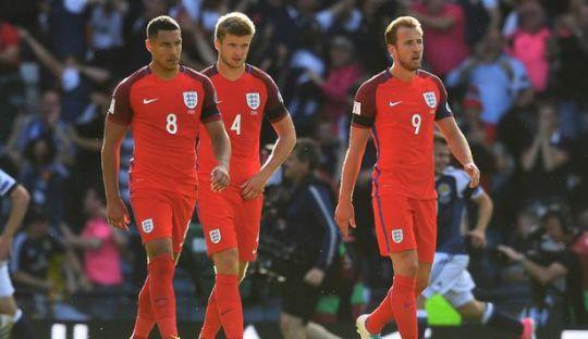 Timnas Inggris Rindukan Sosok Pemain Seperti Lampard, Gerrard dan Scholes