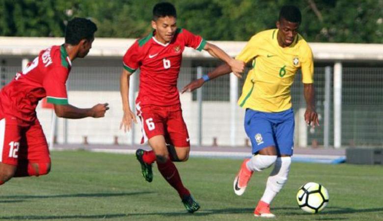 Berharap Masa Depan Sepakbola Indonesia Cerah di Tangan Mereka
