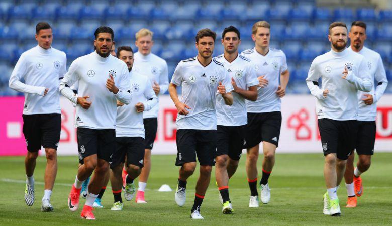 Piala Konfederasi Jadi Ajang Pemain Baru Jerman Disiapkan untuk Piala Dunia
