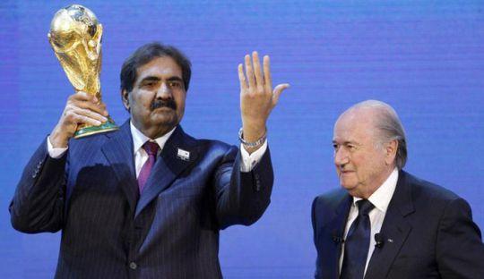 Qatar Diboikot, FIFA Pertimbangkan Kembali Tuan Rumah Piala Dunia 2022