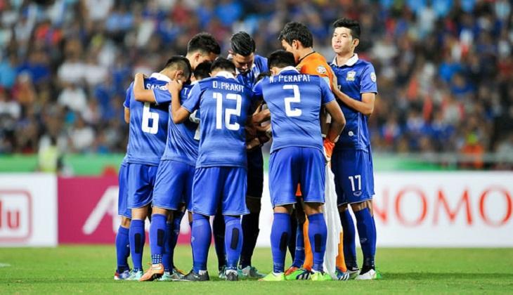 Liga Thailand Dihentikan, Muangthong United Juara