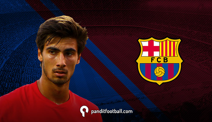 Hal-hal yang Bisa Dibawa Andre Gomes ke Barcelona