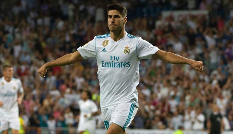 Apa yang Bisa Diharapkan Real Madrid dari Seorang Marco Asensio?