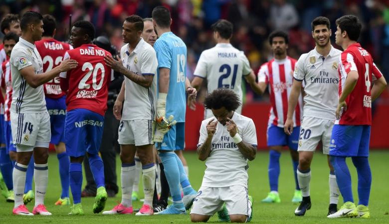 Real Madrid Akan Langsung Menekan Atletico Sejak Awal Laga