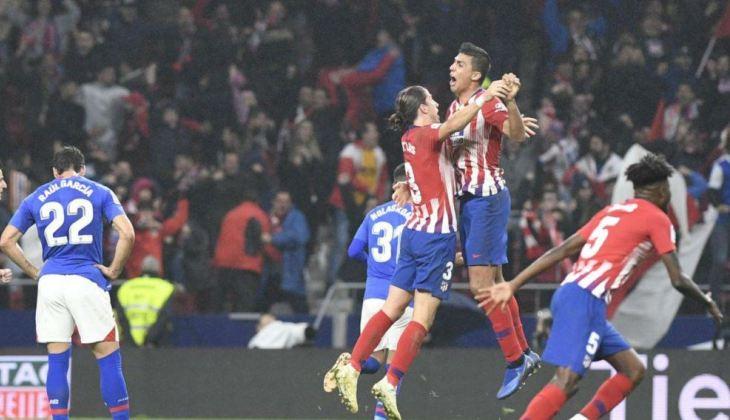 Bilbao Semakin Terpuruk di Papan Bawah