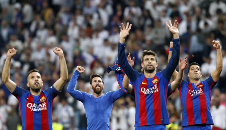 Pratinjau El Clasico: Potensi Terhentinya Superioritas Barcelona di Bernabeu