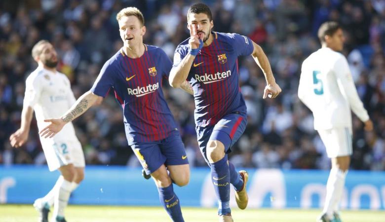 Efektivitas Serangan Barcelona Membuat Madrid Tak Berkutik