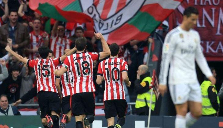 Kejutan yang Sudah Disiapkan Athletic Bilbao untuk Real Madrid