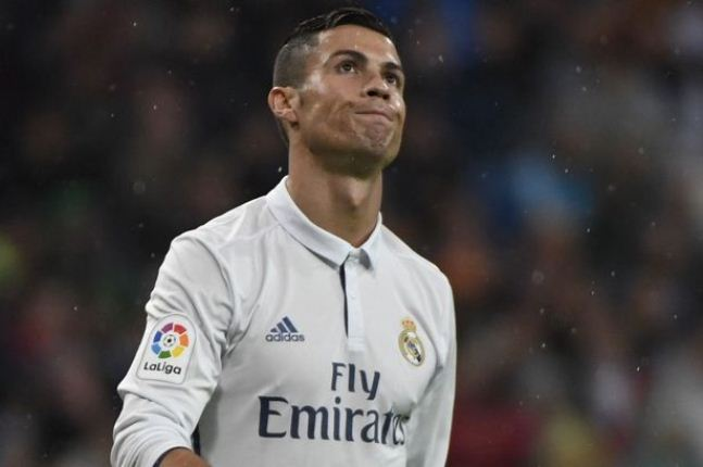 Penawaran 300 Juta Euro untuk Bawa Ronaldo ke Tiongkok