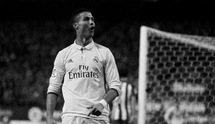 Ronaldo dan Mou Diduga Mengemplang Pajak, Gestifute Angkat Bicara