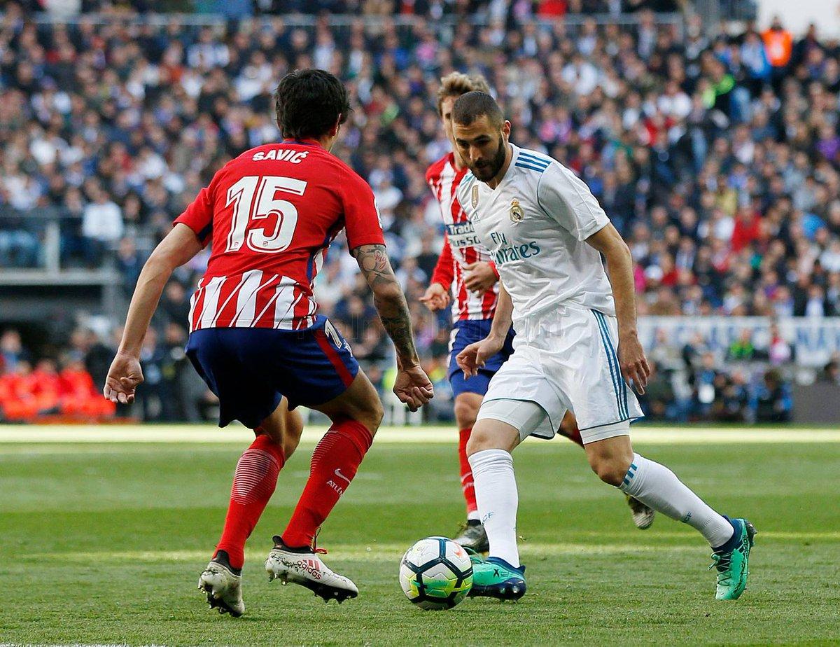 Performa Baik Real Madrid Tak Terbukti di Derbi