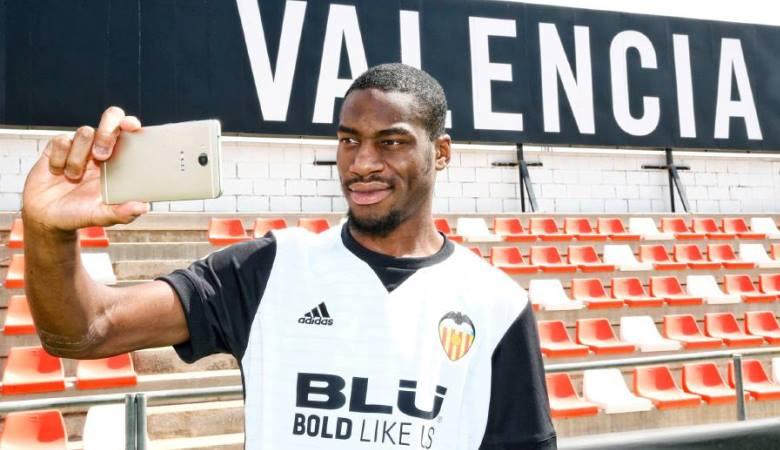 Kondogbia Lebih Terjamin Bersama Valencia