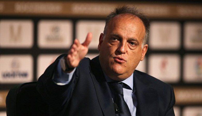 Upaya dan Rencana Presiden La Liga Mendapatkan Keuntungan di Seluruh Dunia