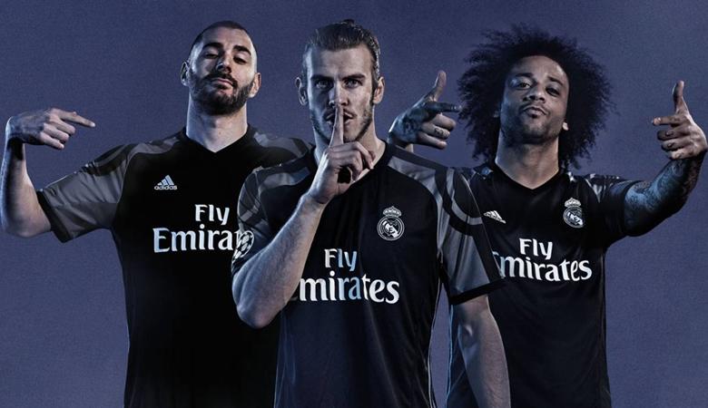 Madrid dan Adidas Pecahkan Rekor Baru