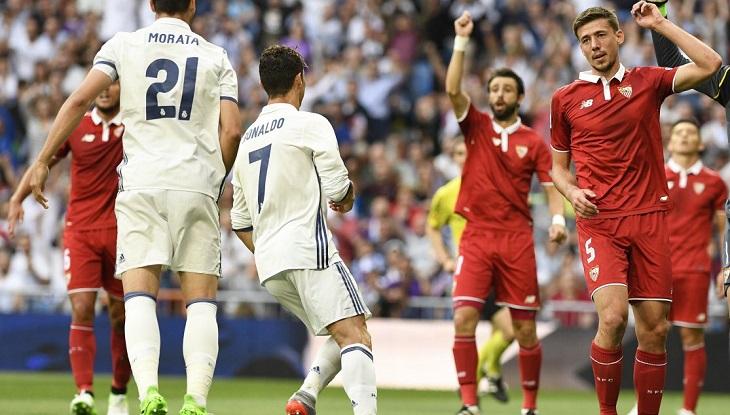 Respon Lebih Baik Antar Madrid Raih Kemenangan atas Sevilla
