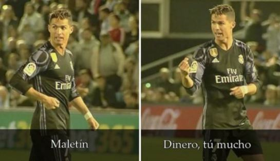 """Maletin"" dan Dugaan Pengaturan Skor Antara Celta Vigo vs Real Madrid"