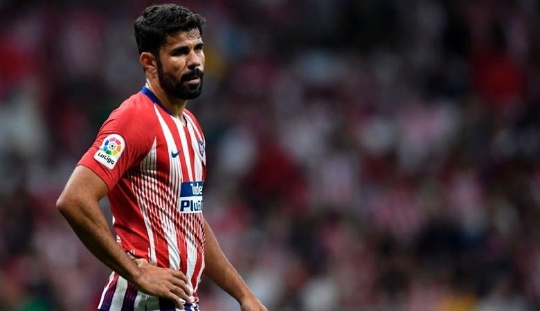 Kering Gol Diego Costa Masih Berlangsung