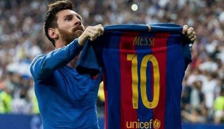 Florentino Perez Ungkap Kekagumannya kepada Lionel Messi