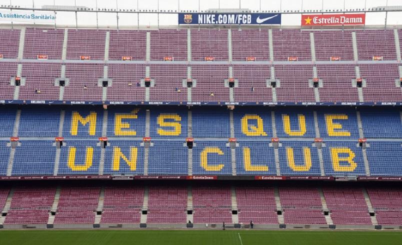 Josep Sunyol dan Awal Kelahiran Mes Que Un Club