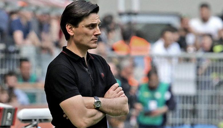 Tantangan untuk Montella Lebih Berat Setelah Menjadi Pelatih Sevilla