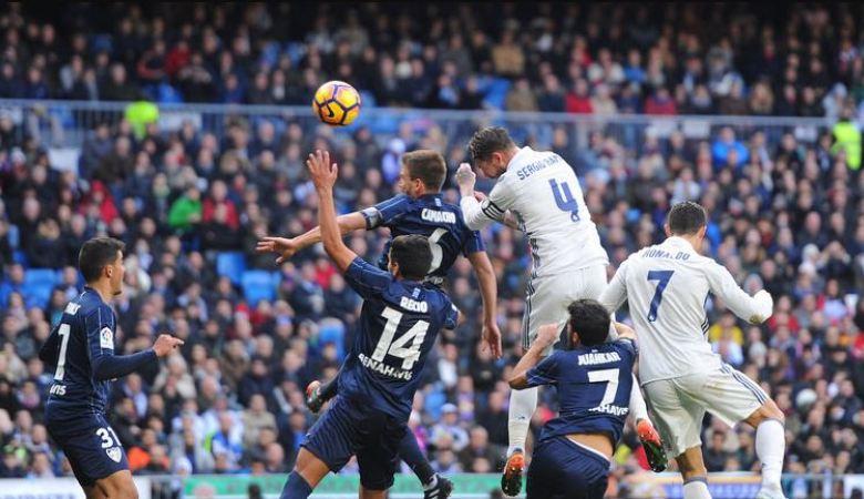 Malaga Kalahkan Real Madrid Adalah Hal yang Langka