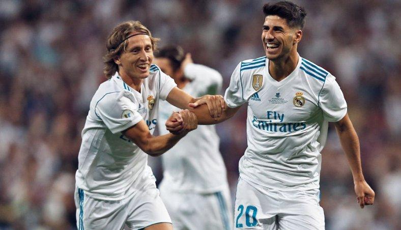 Tanpa Ronaldo, Real Madrid Tetap Berpotensi Ciptakan Banyak Gol di Kandang Deportivo