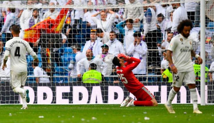Real Madrid Harus Bermain di Afrika