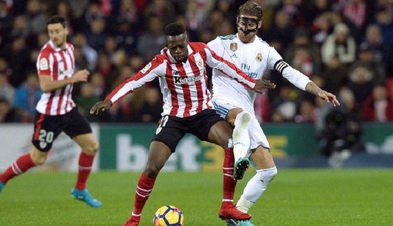 Sergio Ramos Ukir Rekor Sebagai Pengoleksi Kartu Merah Terbanyak di La Liga
