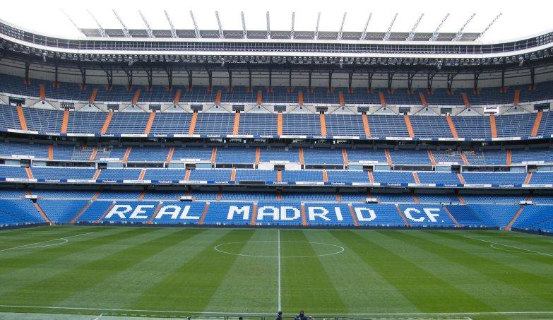 Direktur Teknik Barcelona Sindir Pasifnya Aktivitas Transfer Real Madrid