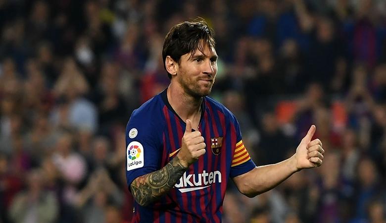 Jika Nama Messi Jadi Nama Penghargaan Pemain Terbaik