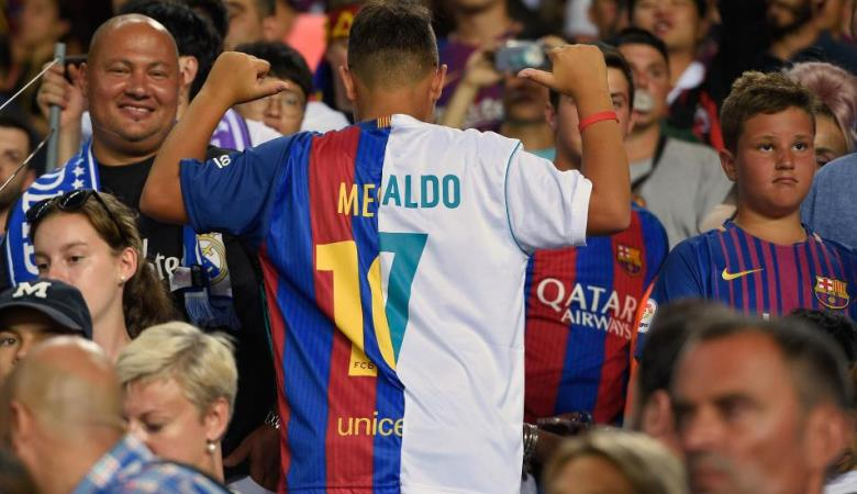 Ultras Sur-Boixos Nois, Mengenal Suporter Garis Keras Real Madrid dan Barcelona