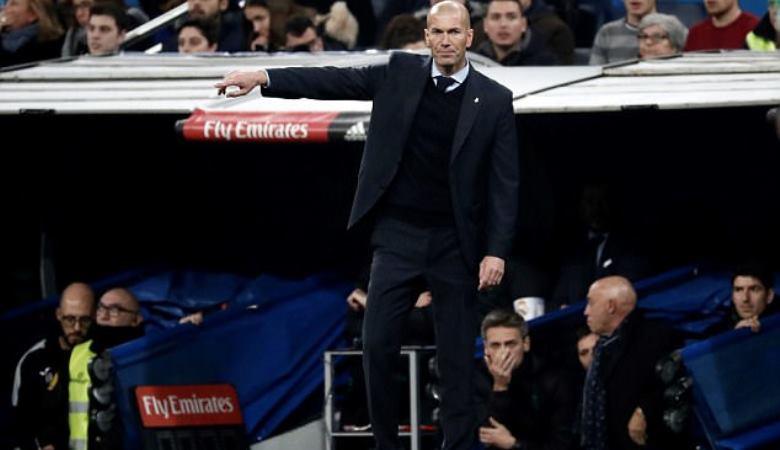 Perbaikan Mentalitas Real Madrid yang Wajib Ditingkatkan Zidane