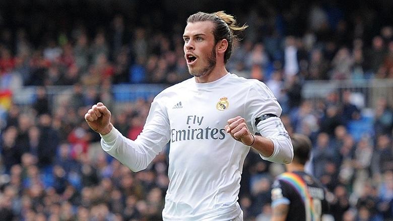 Bale Berharap Madrid Tetap Tenang