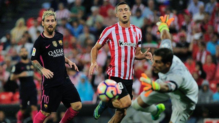Prediksi Barcelona vs Athletic Bilbao: Bilbao Akan Andalkan Sisi Kanan (Lagi)