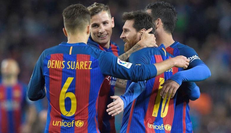 Barcelona dan Rencana Transfer Mereka yang Tidak Jelas