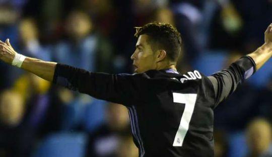 Ronaldo Keheranan Ia Gagal Menyelesaikan Peluang Terbuka