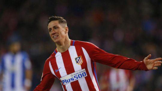 Dua Gol Torres Bawa Atletico Madrid Tekuk Leganes