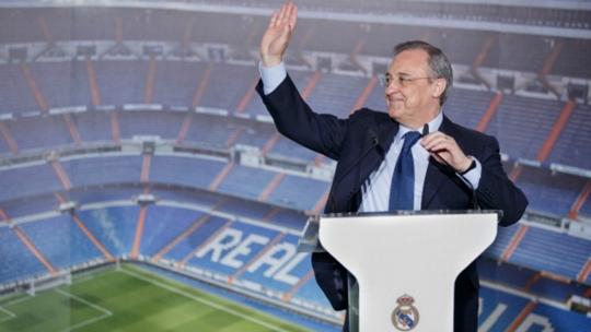 Real Madrid Tak Izinkan Laga Final Copa del Rey Digelar di Bernabeu