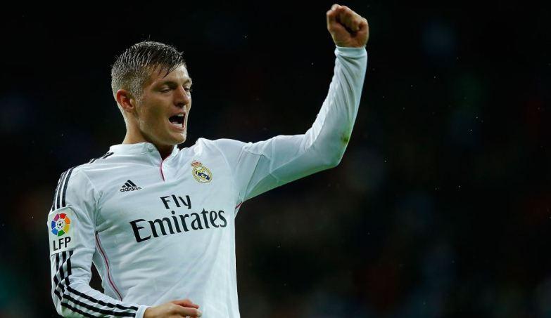 Candaan Toni Kroos, Amarah Marcelo dan Ronaldo Lima