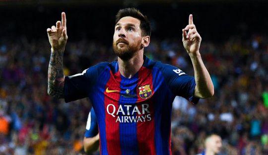 Kisah Laporta yang Berhasil Mempertahankan Messi dari Kejaran Inter