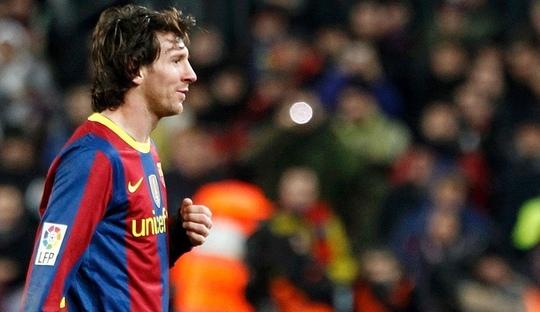 Barcelona Tak Sabar untuk Perpanjang Kontrak Messi