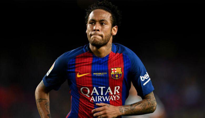 Paris Saint-Germain Siap Aktifkan Klausul Mahal Neymar