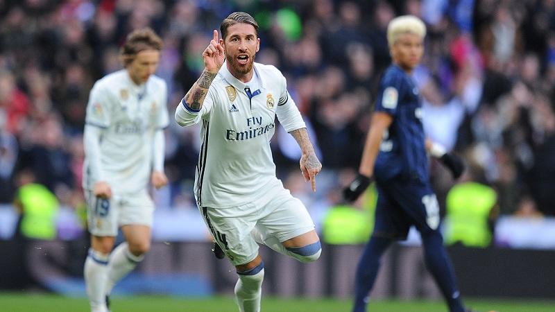 Sergio Ramos Jengkel dengan Cemoohan Para Madridista