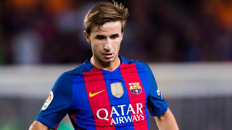 Samper Tolak Arsenal Sebelum Perkuat Granada