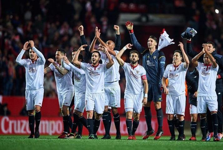 Kejeniusan Jorge Sampaoli Bawa Sevilla Raih Start Terbaik